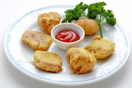 Vegetable Pakoda