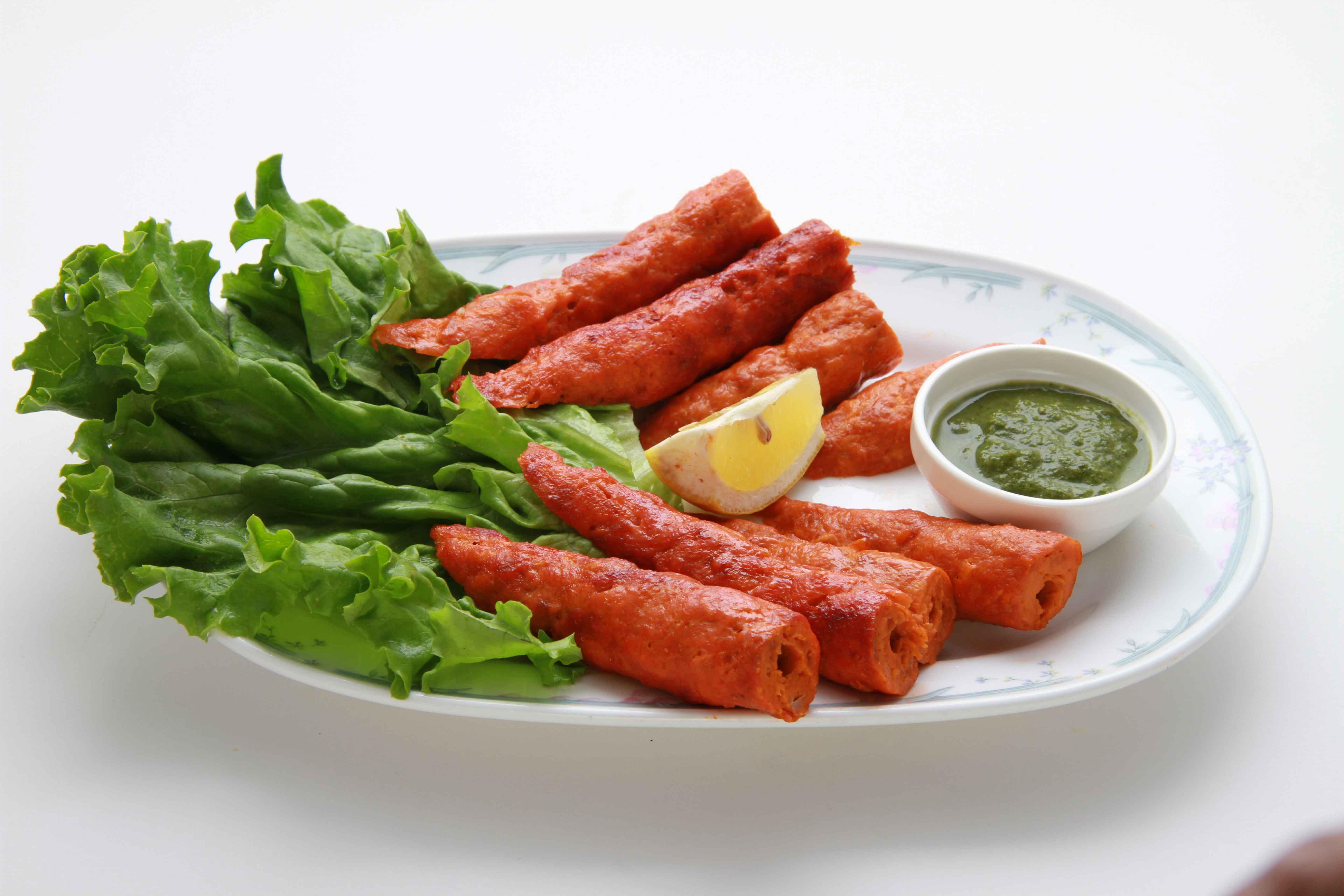 Sheek Kebab (2P)